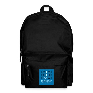 FabFilter Backpack - Backpack