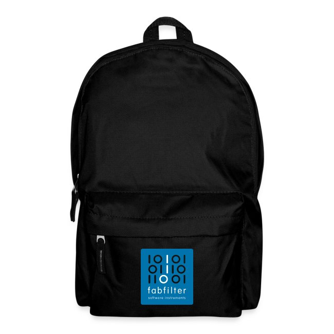 FabFilter Backpack