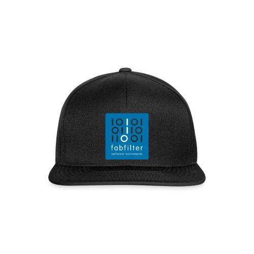FabFilter Cap - Snapback Cap
