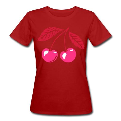 berry - Ekologisk T-shirt dam