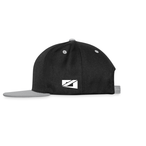 S Logo - Cap - Kontrast Snapback Cap