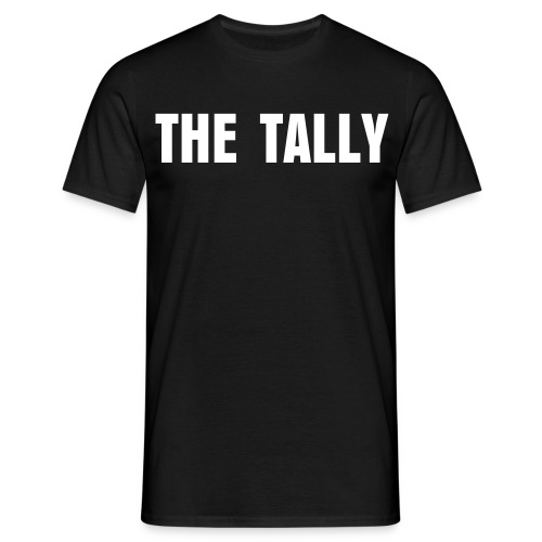THE TALLY, MR WHO T-SHIRT. - Men's T-Shirt