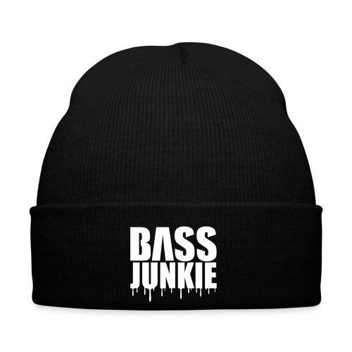 Bassjunkie - Wollmütze - Wintermütze