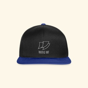 Paddle out Cap - Casquette snapback