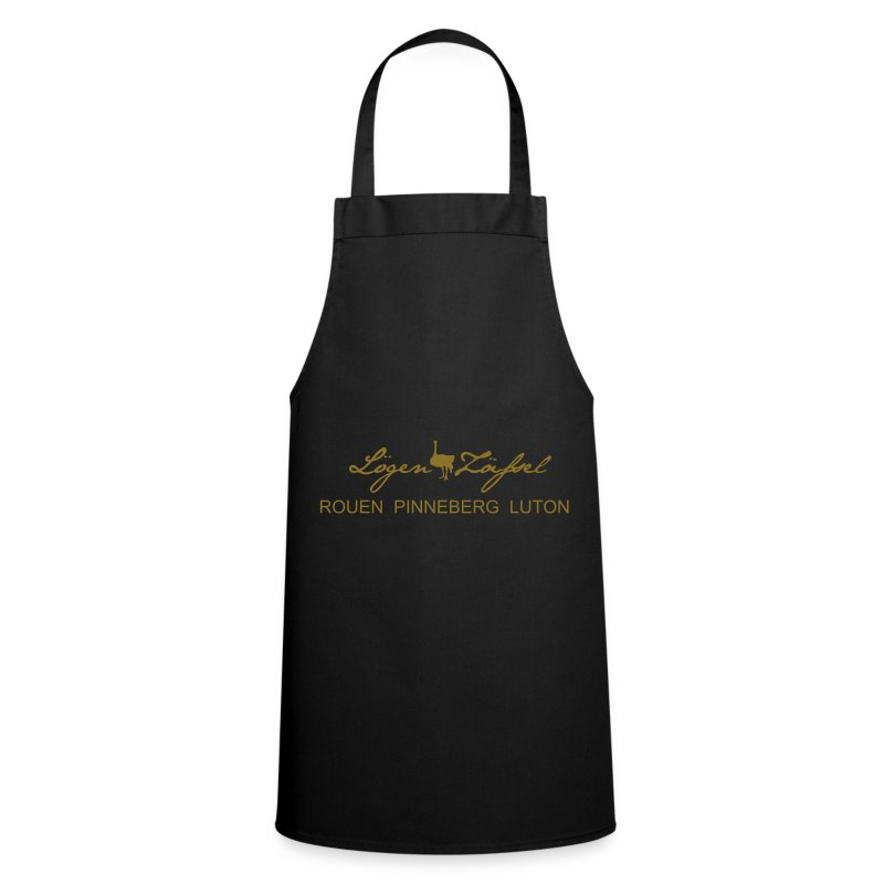selection_solo_vector - Cooking Apron