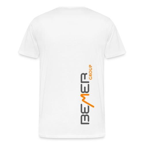 Bemer 1 - Männer Premium T-Shirt