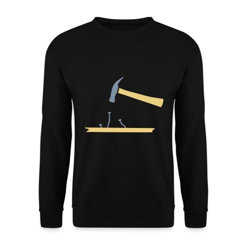 Working man - Herre sweater