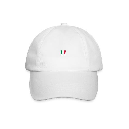 Italy style - Czapka z daszkiem