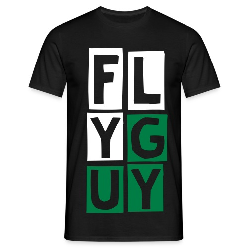 FlyGuy - Men's T-Shirt