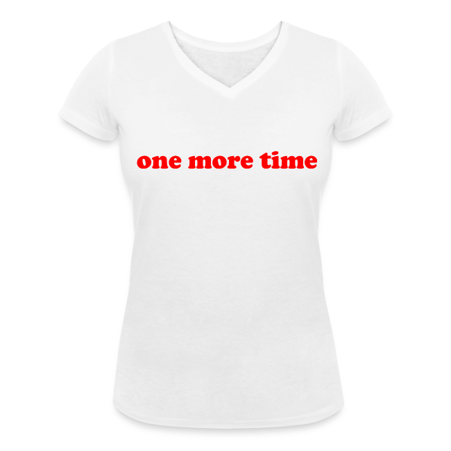 One More Time - Girl - Col V