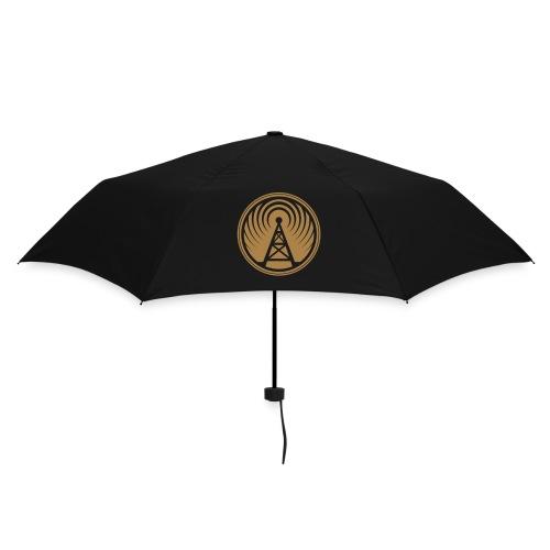 PISS OFF! - Regenschirm (klein)