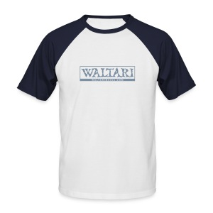 Waltari Raglan - Men's Baseball T-Shirt