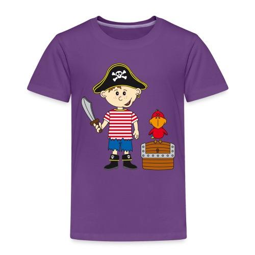 pirate enfant - T-shirt Premium Enfant