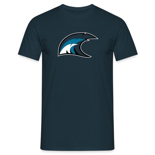 T-shirt Main Man - Maglietta da uomo