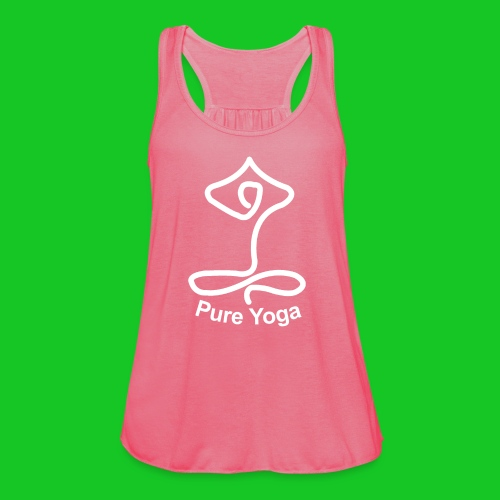 Pure Yoga tank top - Vrouwen tank top van Bella