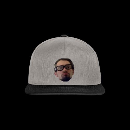 AlexiWHUT Cap - Snapback Cap