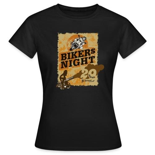 20 Jahre MC Extraprall - Mädels - Frauen T-Shirt