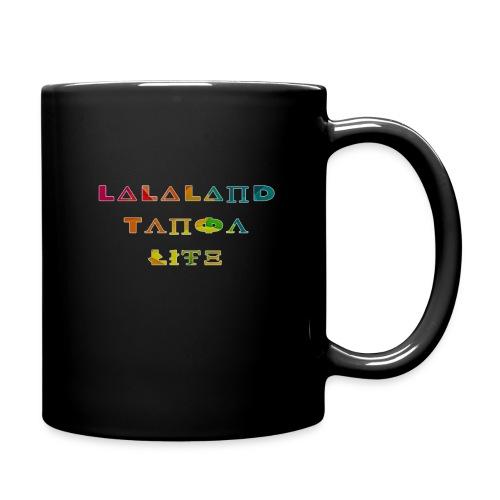 La La Land Suppentasse - Tasse einfarbig