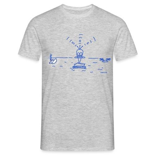 Küken T-Shirts - Männer T-Shirt