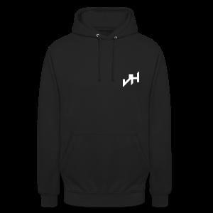 JH Logo Hoodie - Unisex Hoodie