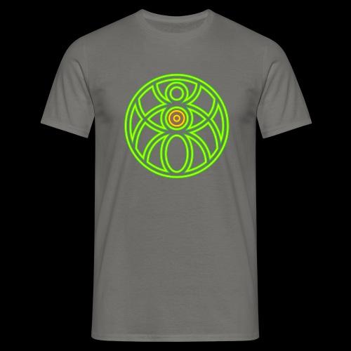 FOMICULARIX VIP & DJ SHIRT BIG LOGO ON FRONT - Männer T-Shirt