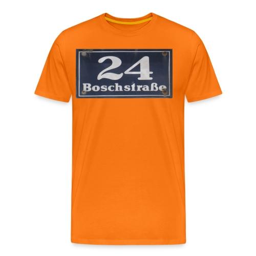 Mira Lobe - Männer Premium T-Shirt