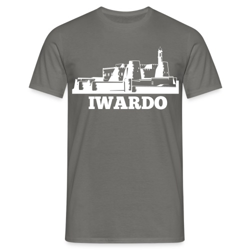 Iwardo Shirt - Männer T-Shirt