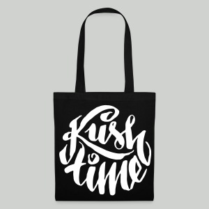 Kush time - Tote Bag