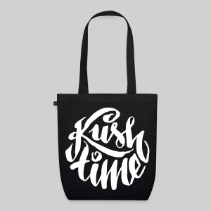 Kush time - EarthPositive Tote Bag