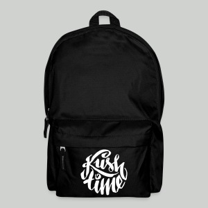 Kush time - Backpack