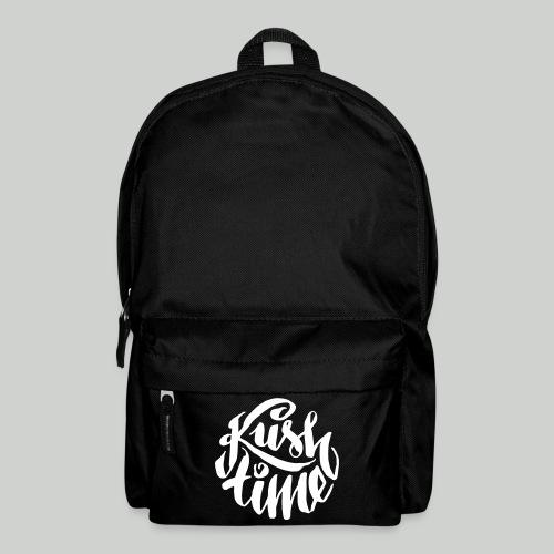 Kush time - Backpack
