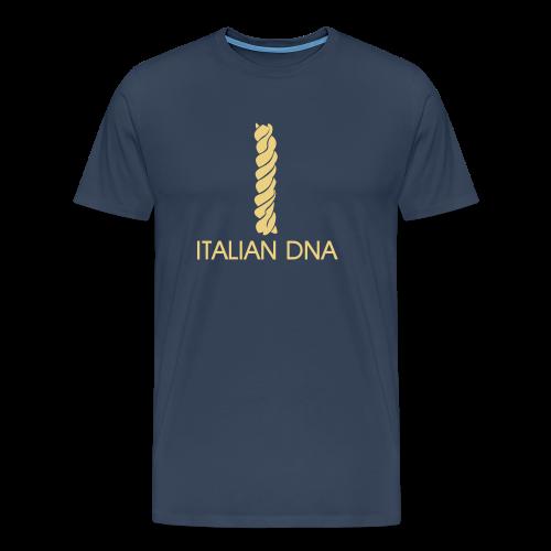 Italian DNA Shirt - Männer Premium T-Shirt