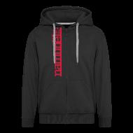 Sweatshirts ~ Herre premium hættejakke ~ Varenummer 10999093