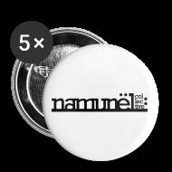 Buttons & badges ~ Buttons/Badges stor, 56 mm ~ Varenummer 10999144