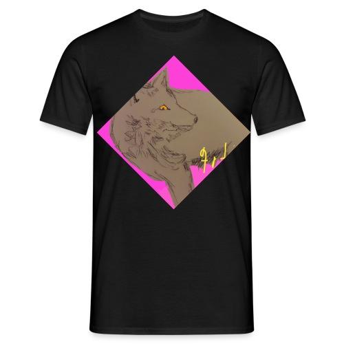 Renarde - T-shirt Homme