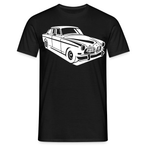 volvo amazon shirt - Männer T-Shirt
