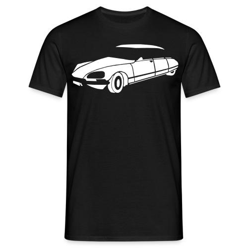 CDS shirt - Männer T-Shirt