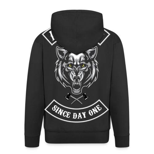 Aragoun Hoodie - Veste à capuche Premium Homme