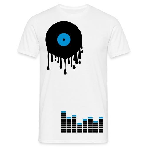 T-shirt DJ 2 - T-shirt Homme