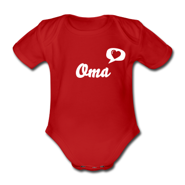 Red i love you heart balloon for red shirts Baby Bodysuits
