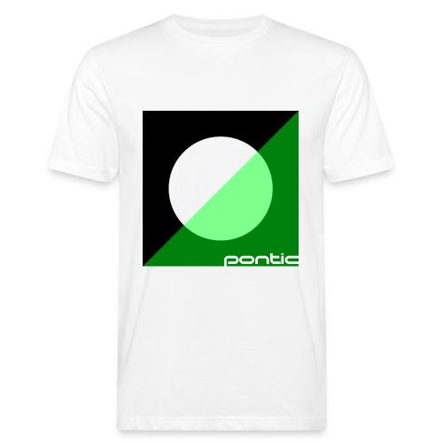 Männer Bio-T-Shirt - Männer Bio-T-Shirt