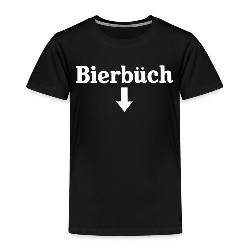 T-shirt Alsace Humour bière homme - T-shirt Premium Enfant