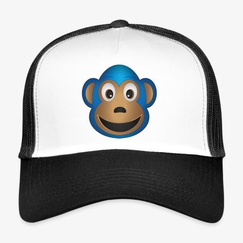 Lustiger Lemur - Trucker Cap