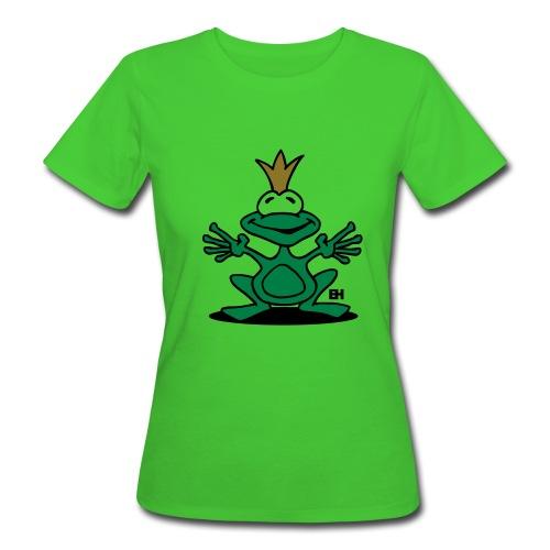Savery - Naisten luonnonmukainen t-paita