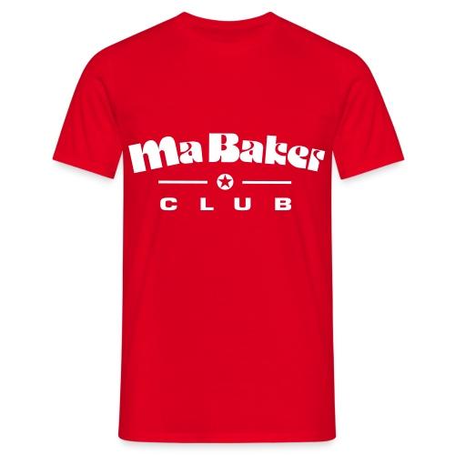 Ma Baker T-Shirt  - Männer T-Shirt