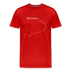 Mont Ventoux - Männer Premium T-Shirt