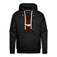 Hoodies & Sweatshirts ~ Men's Premium Hoodie ~ Product number 11014830