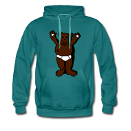 Hoodies & Sweatshirts ~ Men's Premium Hoodie ~ Product number 11014830