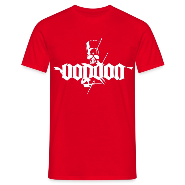 Voodoo Basic Red