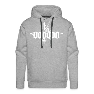 Voodoo Sweater - Männer Premium Hoodie